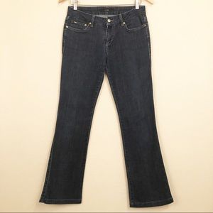 Joe's Jeans Honey Fit Boot Cut Sz28